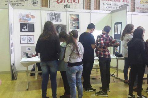 Pályaválasztási kiállítások – Tököl, 2016