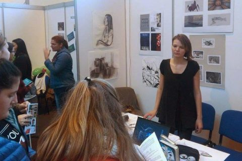 Pályaválasztási kiállítások – Vác, 2016