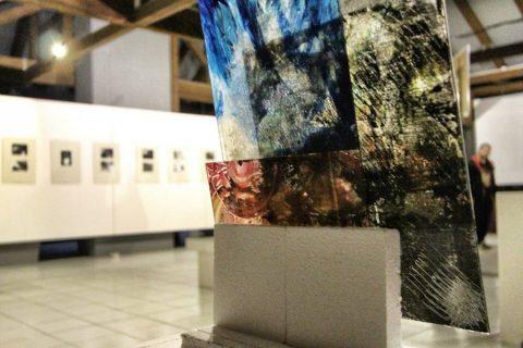 Mester és tanítványa kiállítás