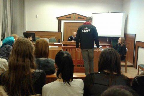 Bíróságok éjszakája 2015