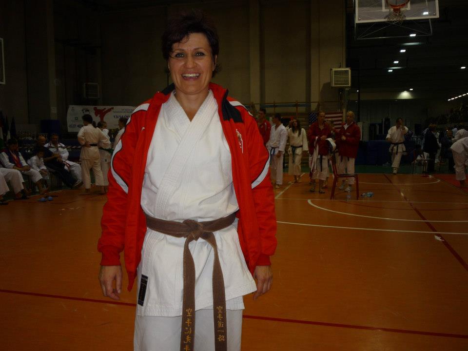 Shotokan világbajnokság 2012