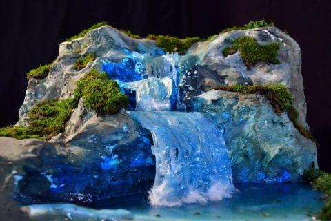 Dioráma projekt 13b Mozgókép-és animációkészítő szakos diákok munkái