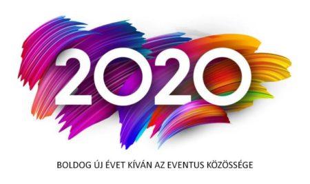 2020 BUÉK!
