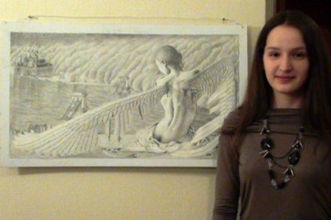 Kovács Anett kiállítása 2011