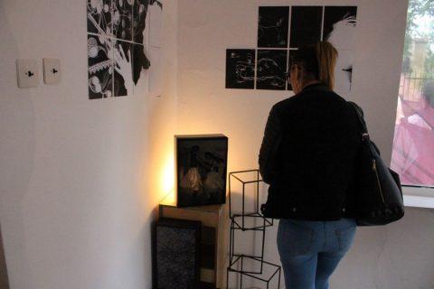 Öntérkép kiállítás 2017.