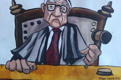 Törvényszéki rajzpályázat – 2019.05.15