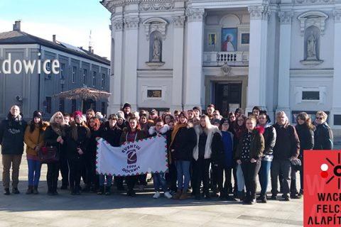 Lengyelország 2019.02.09-12