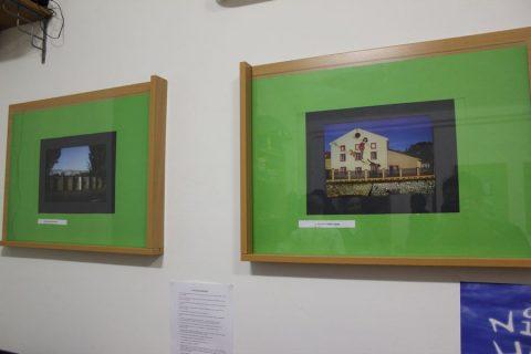 Fesd át a várost kiállítás 2013